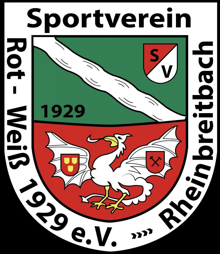 Logo SV Rheinbreitbach,