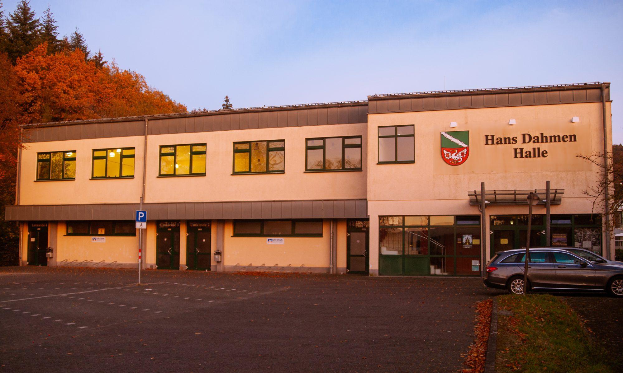 SV Rheinbreitbach