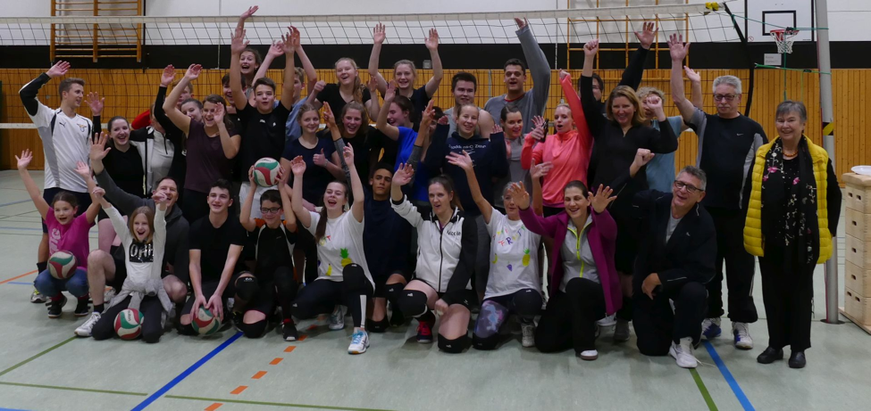 Badminton Rheinbreitbach